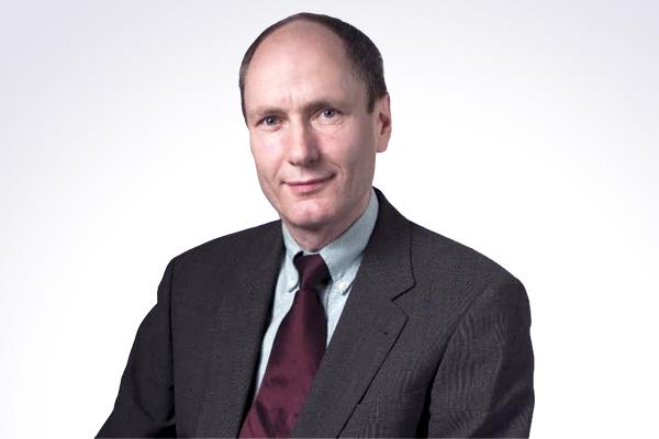 Dr. Klaus Behrndt