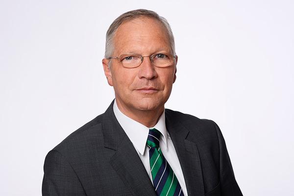 Rüdiger Spies, LL.M.