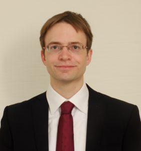 Dr. Cornelius Schmidt-Colinet