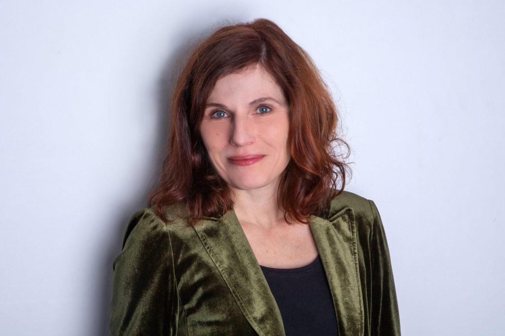 Stefanie Schicker